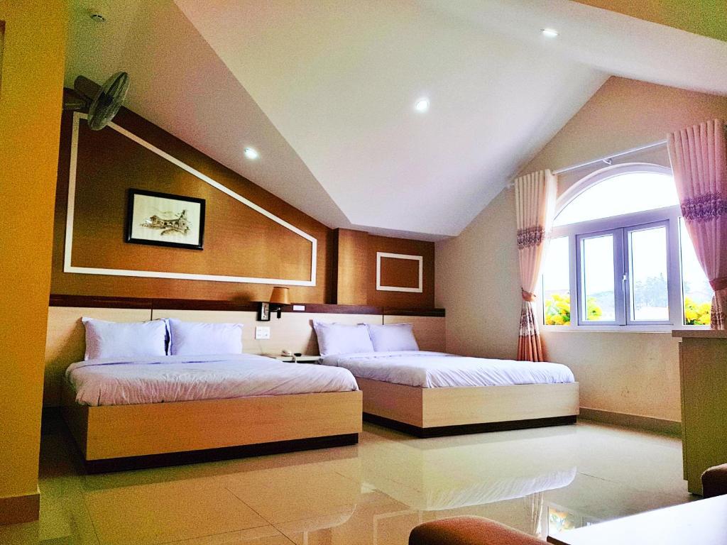 noel 2018 hotel Noel Hotel, Da Lat – Updated 2018 Prices noel 2018 hotel