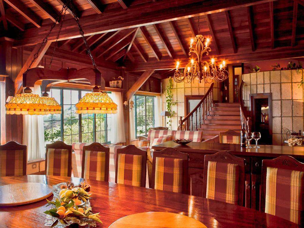 Hotel cerca : Villa La Orotava