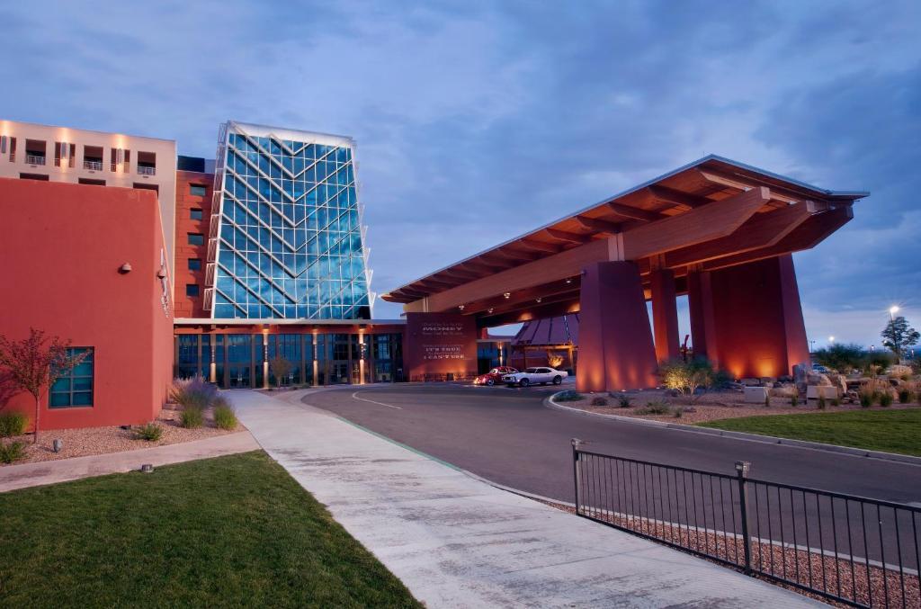 Hard rock resort and casino albuquerque casino hotel lloret