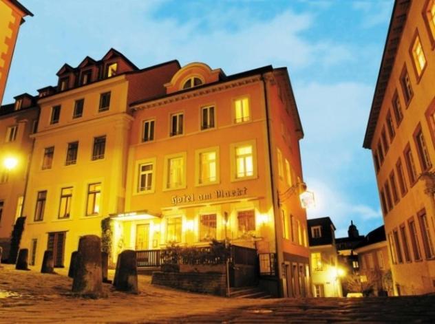 Hotel Am Markt Deutschland Baden Baden Booking Com