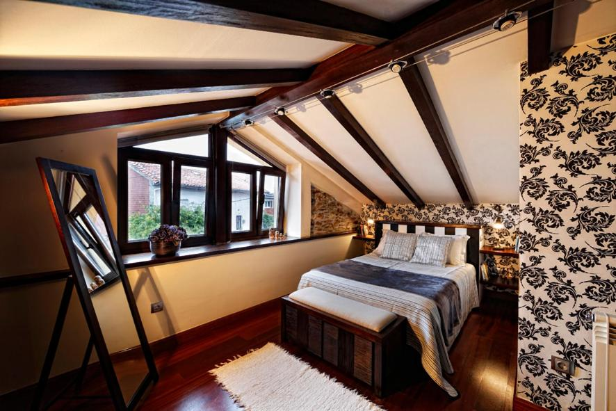 hotels with  charm in asturias provincia 93