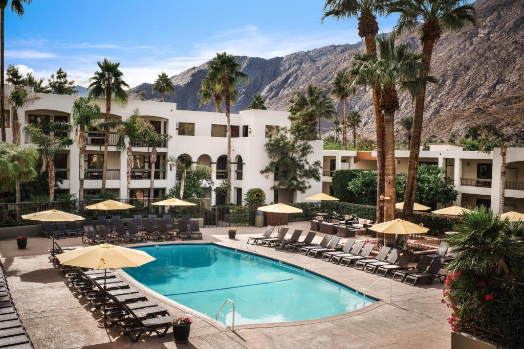 Palm Mountain Resort Amp Spa Palm Springs Updated 2019 Prices