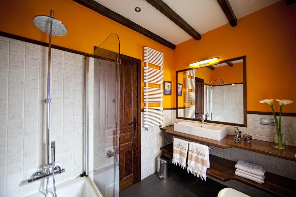 hotels with  charm in asturias provincia 110
