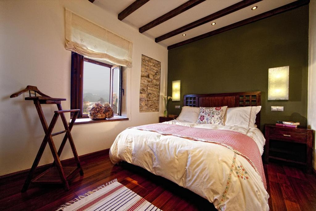 hotels with  charm in asturias provincia 107