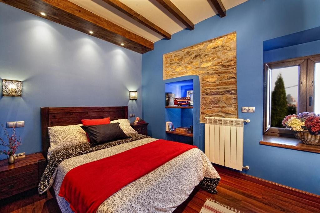 hotels with  charm in asturias provincia 112