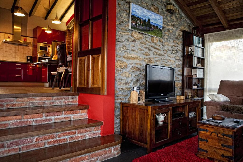 hotels with  charm in asturias provincia 104