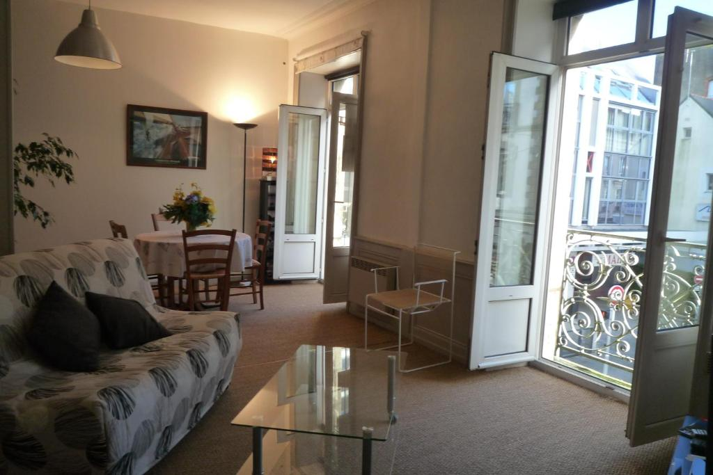 Apartments In Plescop Brittany