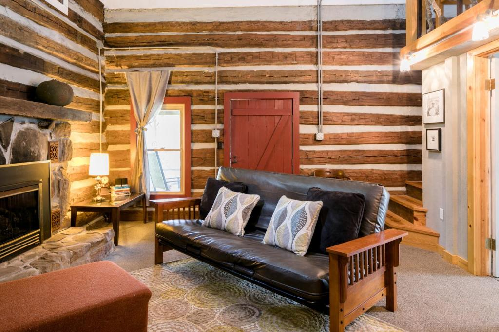 Vacation Home Cabin 538 A Athens Tn Booking Com