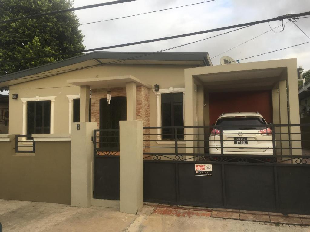 Apartments In Santa Cruz Trinidad