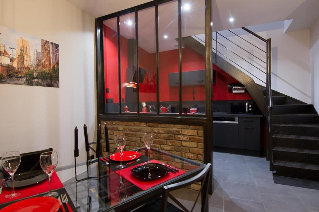Apartments In Vieille-chapelle Nord-pas-de-calais