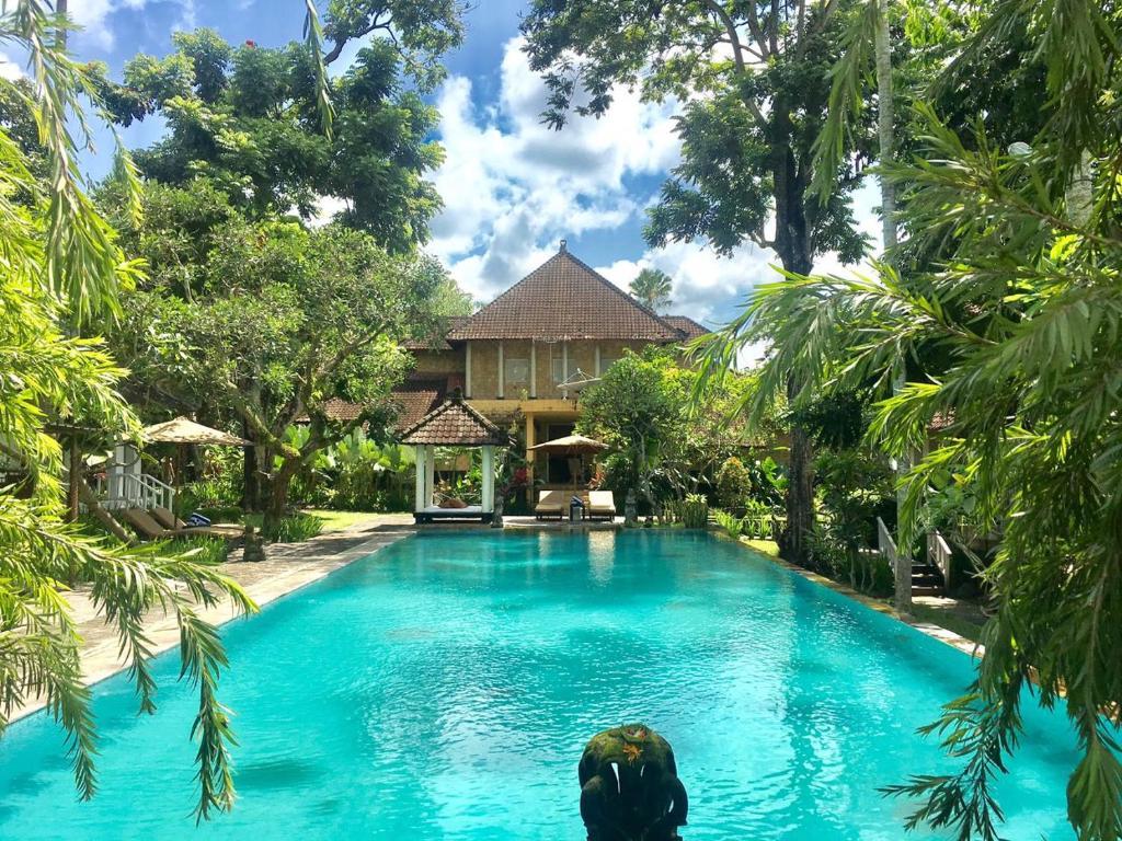 Ubud Garden Villa, Indonesia - Booking.com