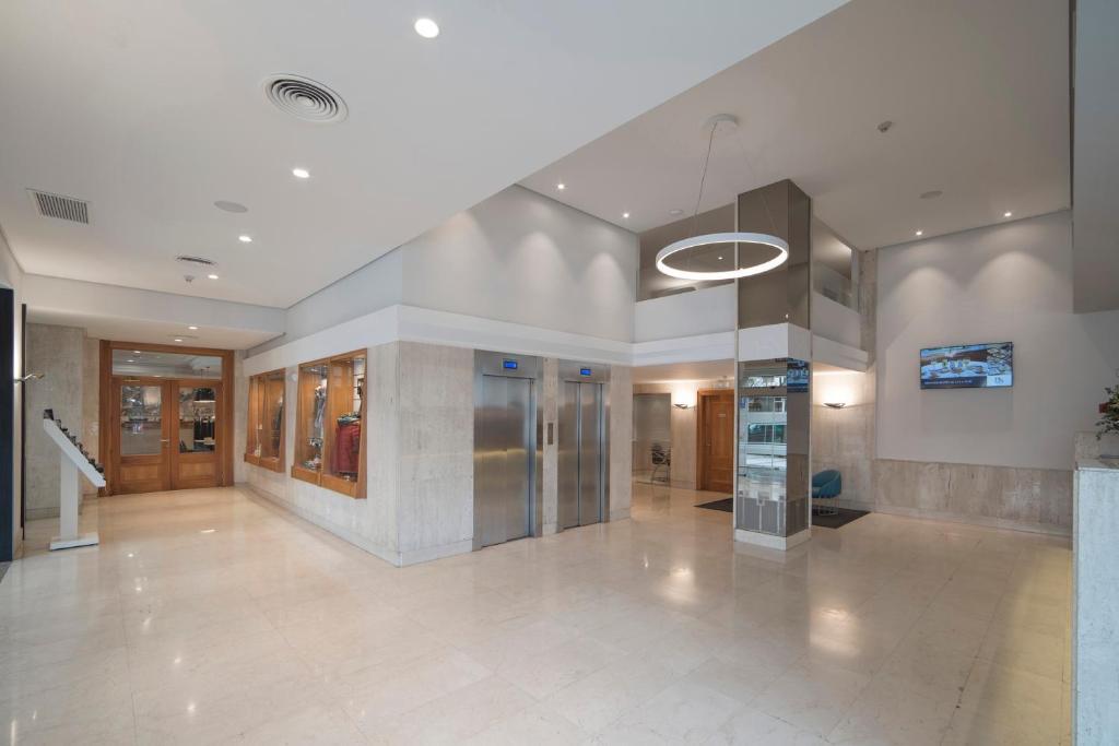 Hotel Blanca De Navarra Pamplona Precios Actualizados 2019