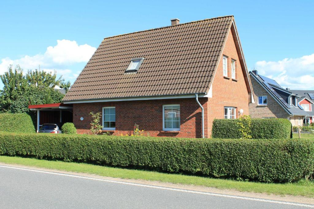 ferienhaus christa deutschland wyk auf f hr. Black Bedroom Furniture Sets. Home Design Ideas
