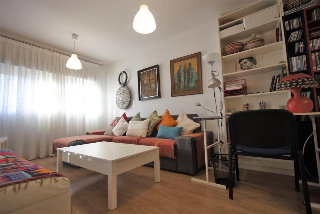 Apartments In Mairena Del Aljarafe Andalucía