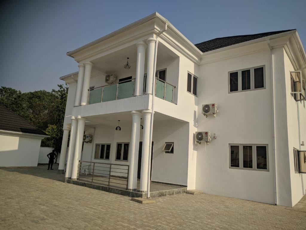White house residence abuja nigeria booking com