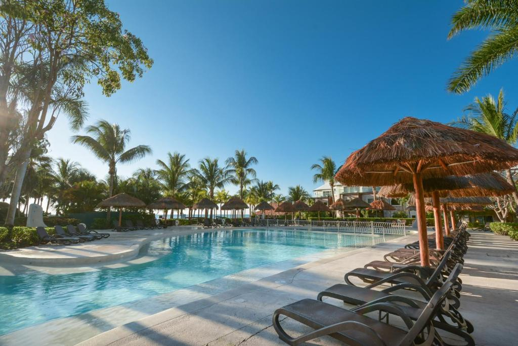 Sandos Caracol Eco Resort All Inclusive Reserve Now Gallery Image Of This Property