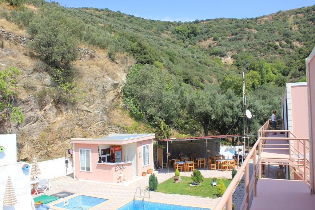 Ali Baba Butik Otel