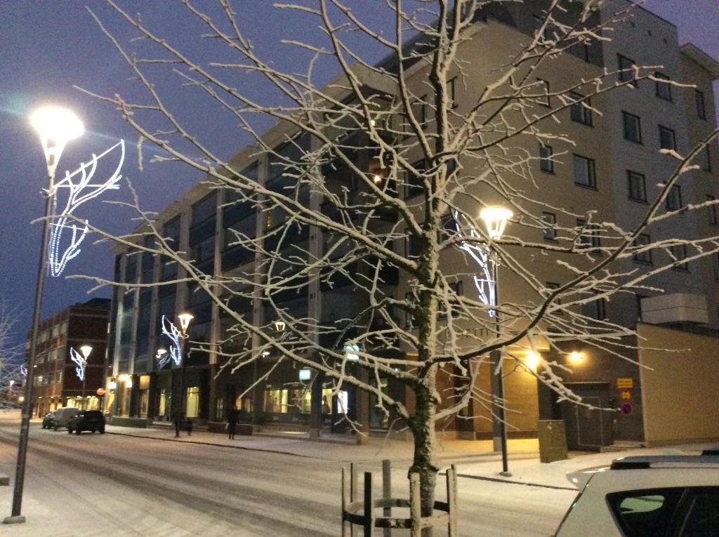 Ostoskeskus Rovaniemi