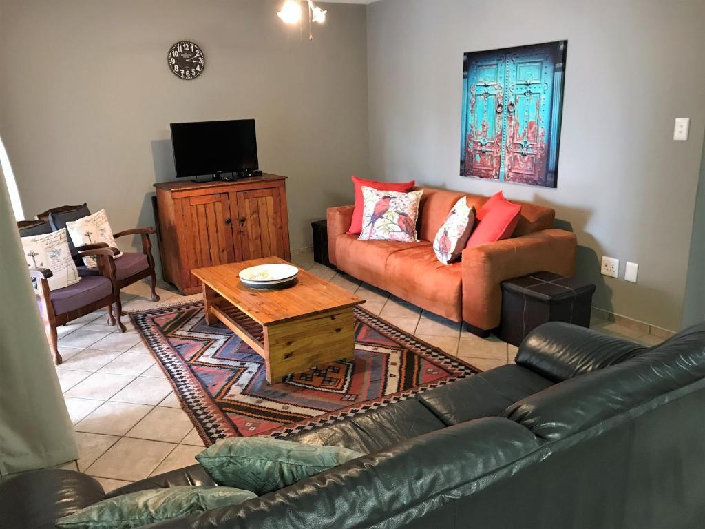 Sand & Sea Self-Catering Apartments (Namibia Swakopmund) - Booking.com