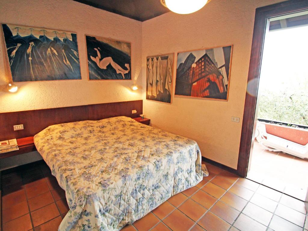 Nearby hotel : Villa San Felice del Benaco Brescia