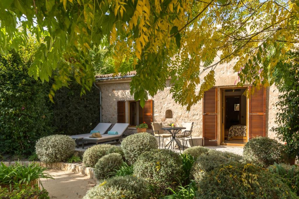 boutique hotels in es capdella  22