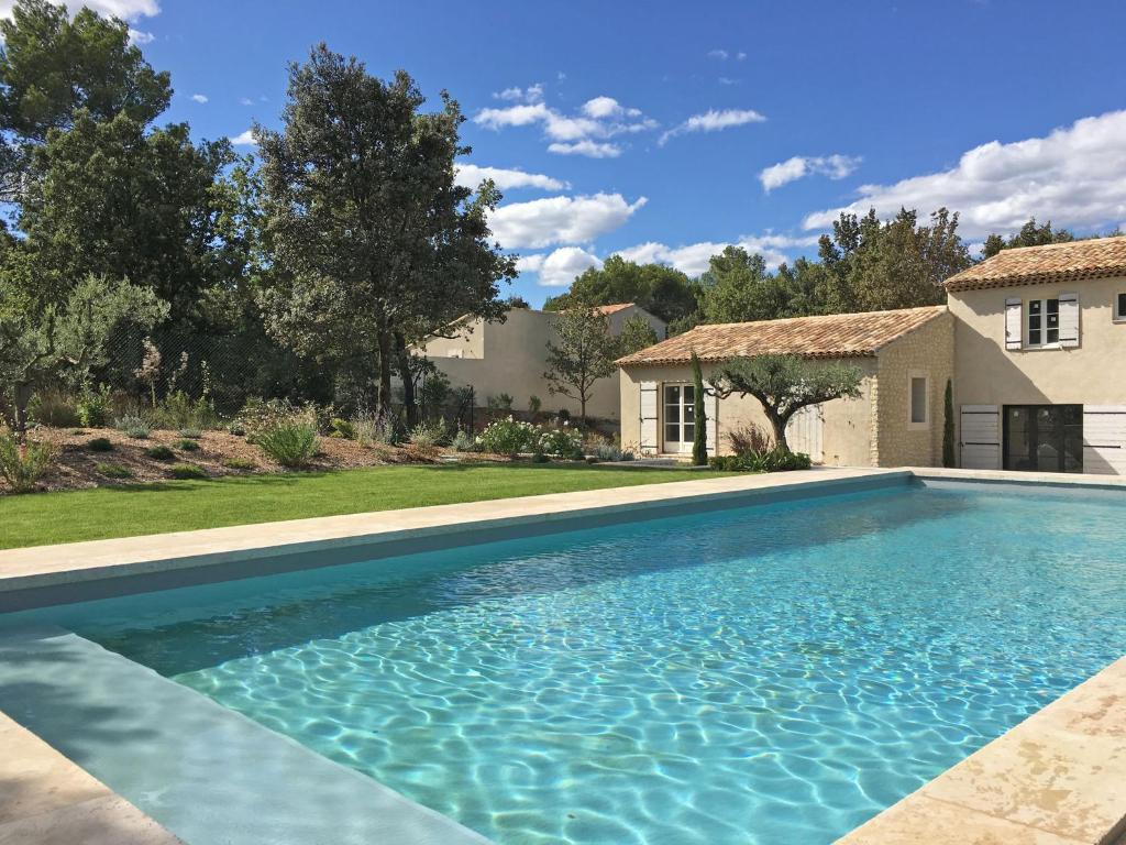 Villa Mazet provencale, Eyragues, France - Booking.com