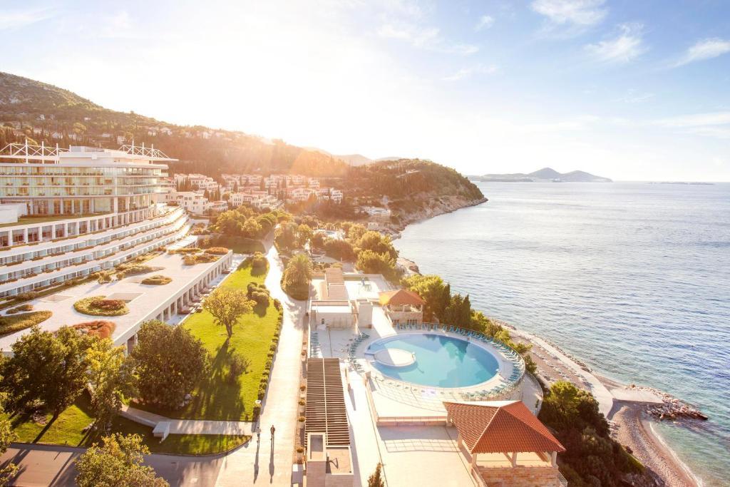 サン ガーデンズ ドゥブロブニク(Sun Gardens Dubrovnik)