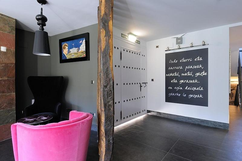 boutique hotels in bizkaia  102