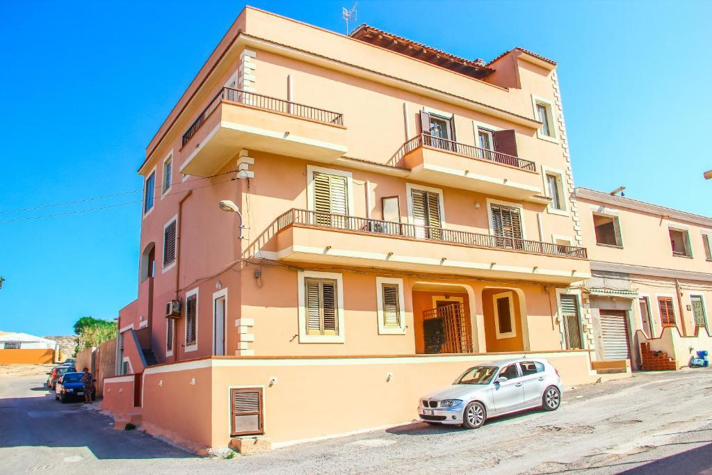 case vacanze in centro (italien lampedusa) - booking