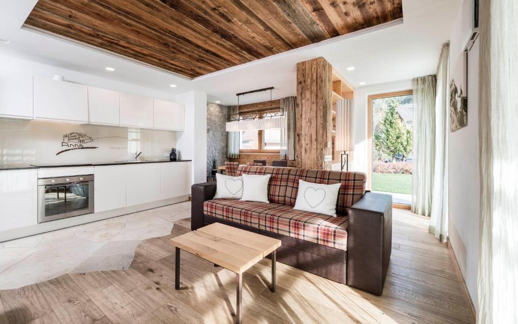 Apartments Chalet Anna, Ortisei – Prezzi aggiornati per il 2018