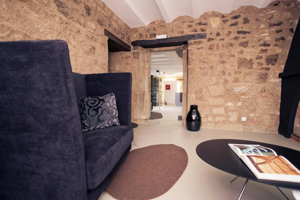 boutique hotels mora de rubielos  40