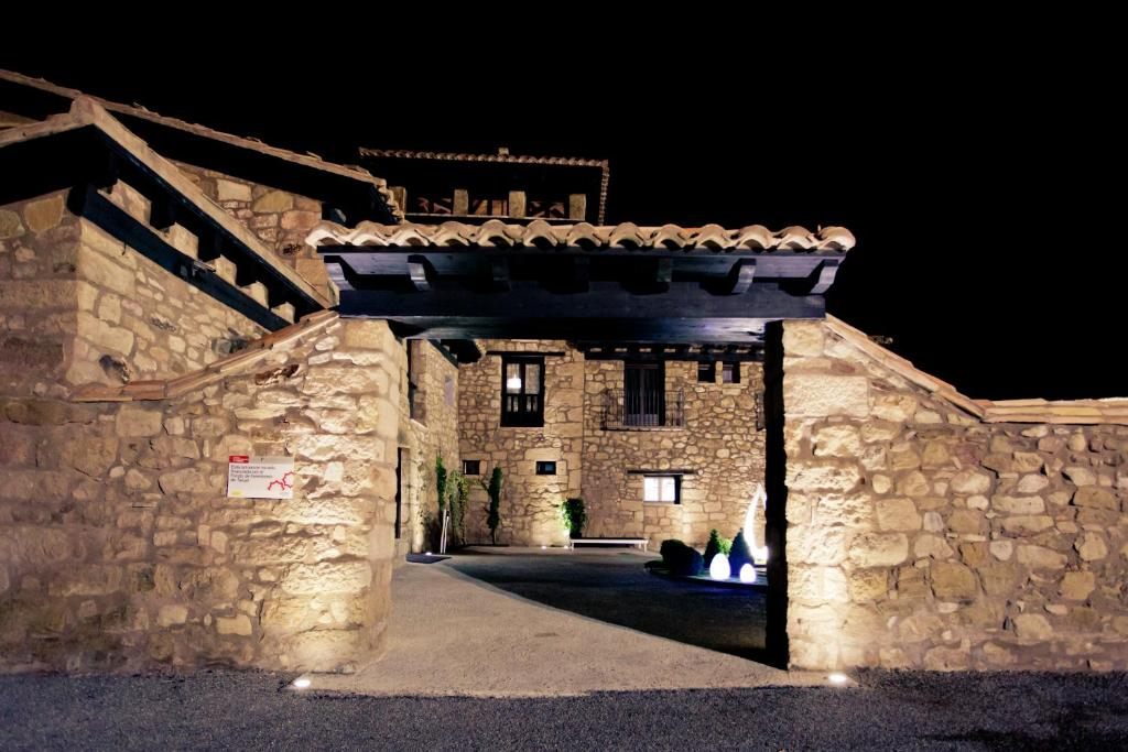 boutique hotels aragonien  26