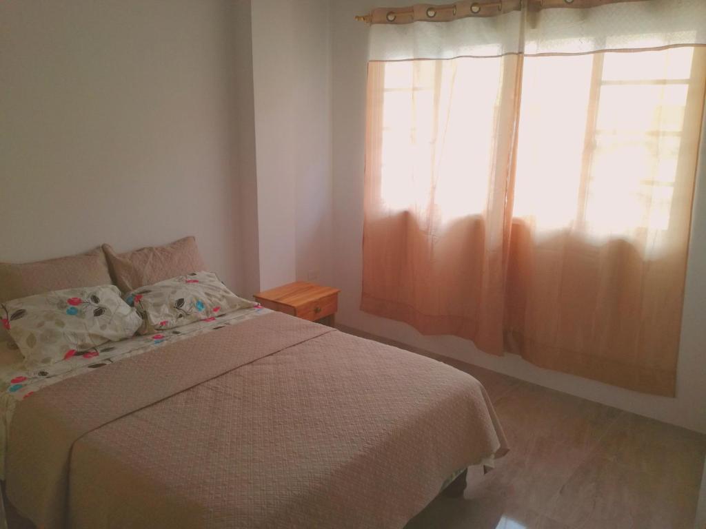 Apartments In Machalilla