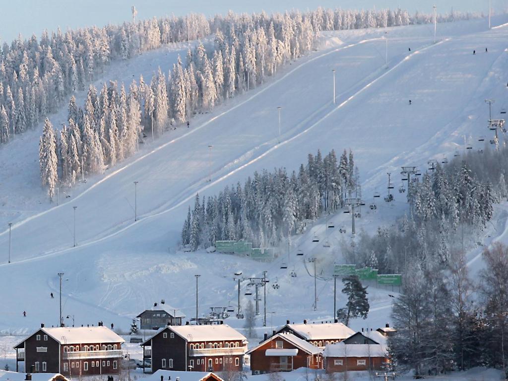Himosport Apartments Jms Finland Bookingcom