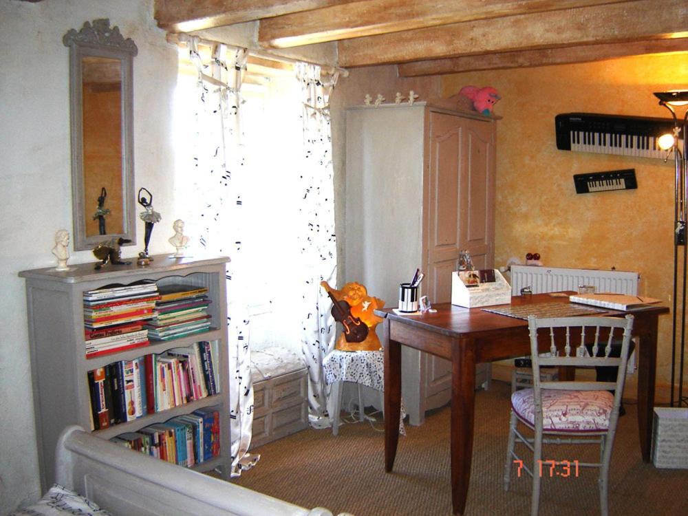 b&b / chambres d'hôtes chambre d'hôtes riaudaie (france redon