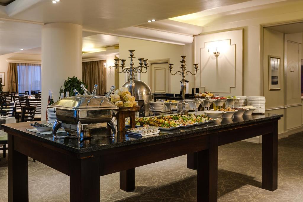 Protea Hotel Marine (Südafrika Port Elizabeth) - Booking.com