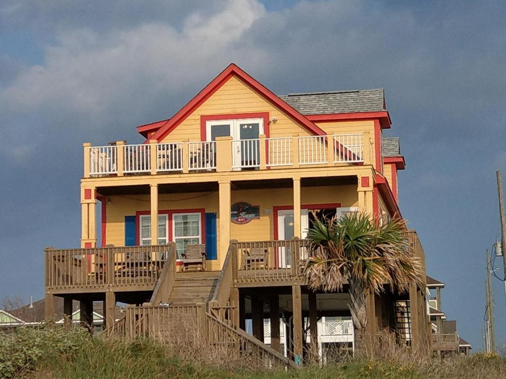 Apartments In Bolivar Beach Texas