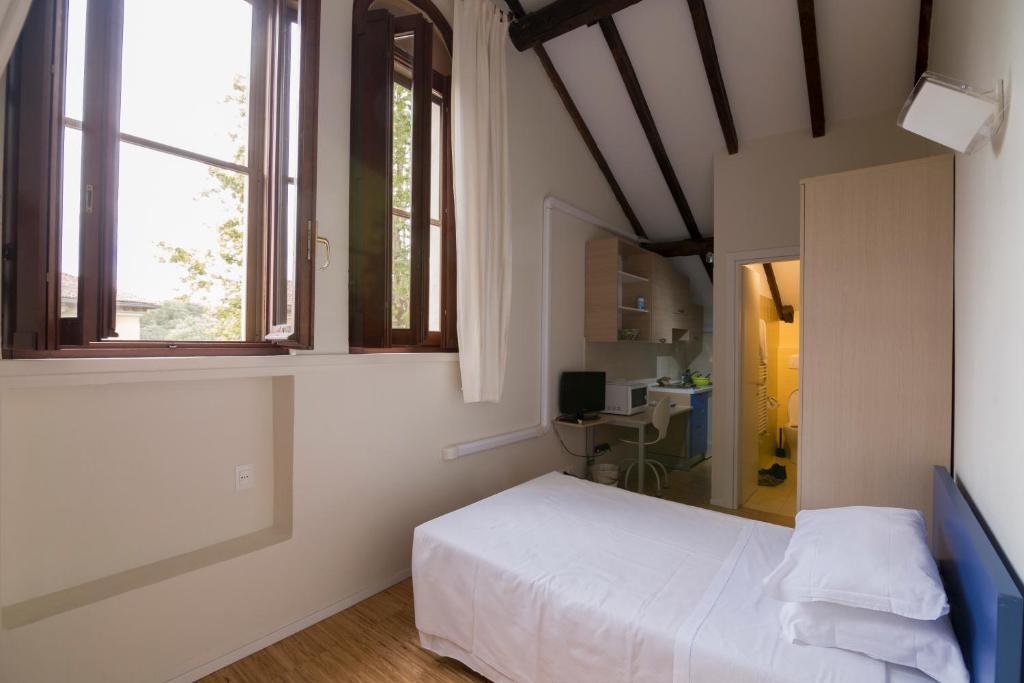 la cordata accommodation - san vittore 49, milano (residence