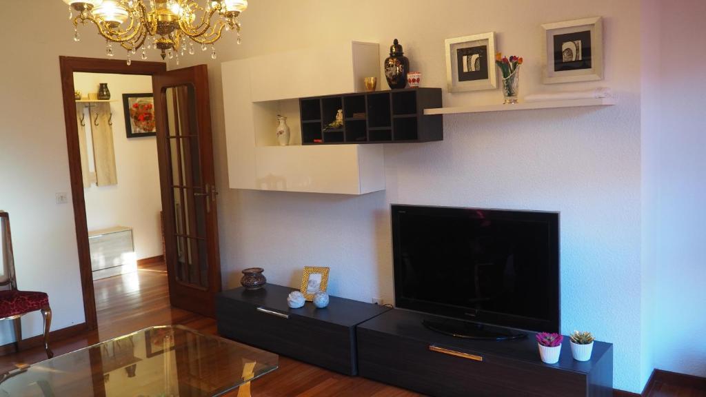 Apartments In Villanueva-soportilla