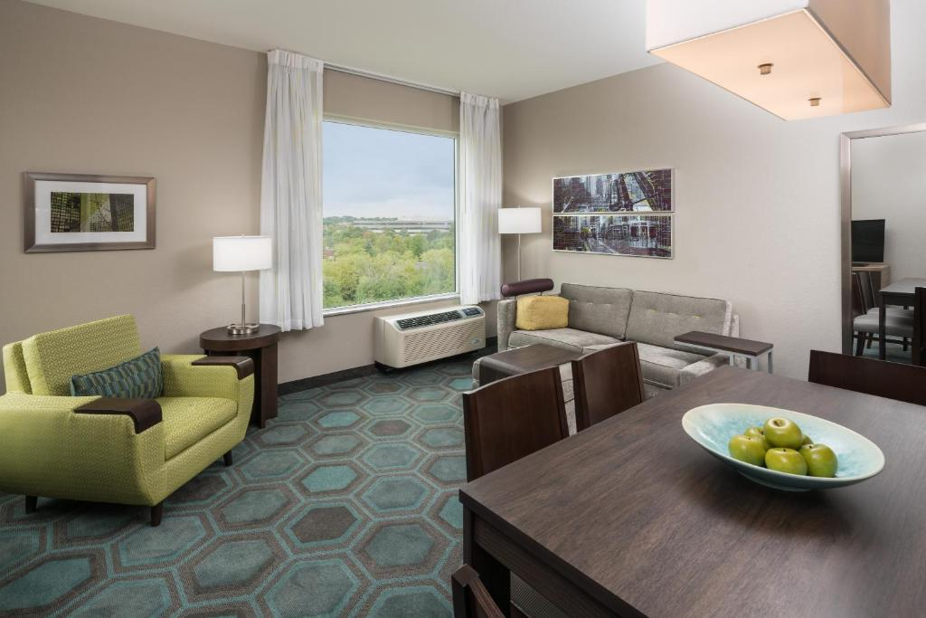Hotel Towneplace Suites Schaumburg Il Booking