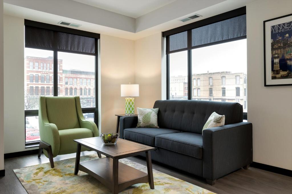 Apartment Stay Alfred On 2nd Street Minneapolis Mn Booking Com