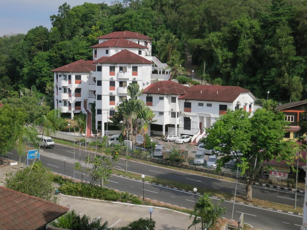 I Panjang Apartment Lumut Sitiawan Manjung Harga Terkini