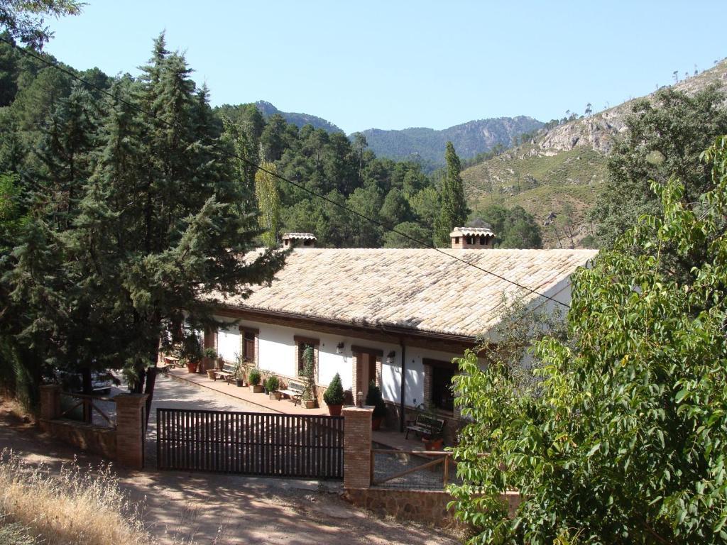 Imagen del Alojamientos Rurales Navahondona