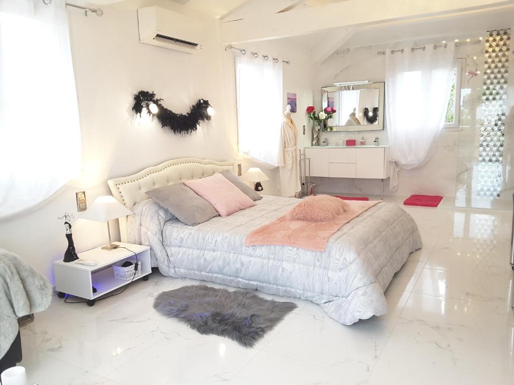 Villa le sud à mauguio frankreich mauguio booking.com