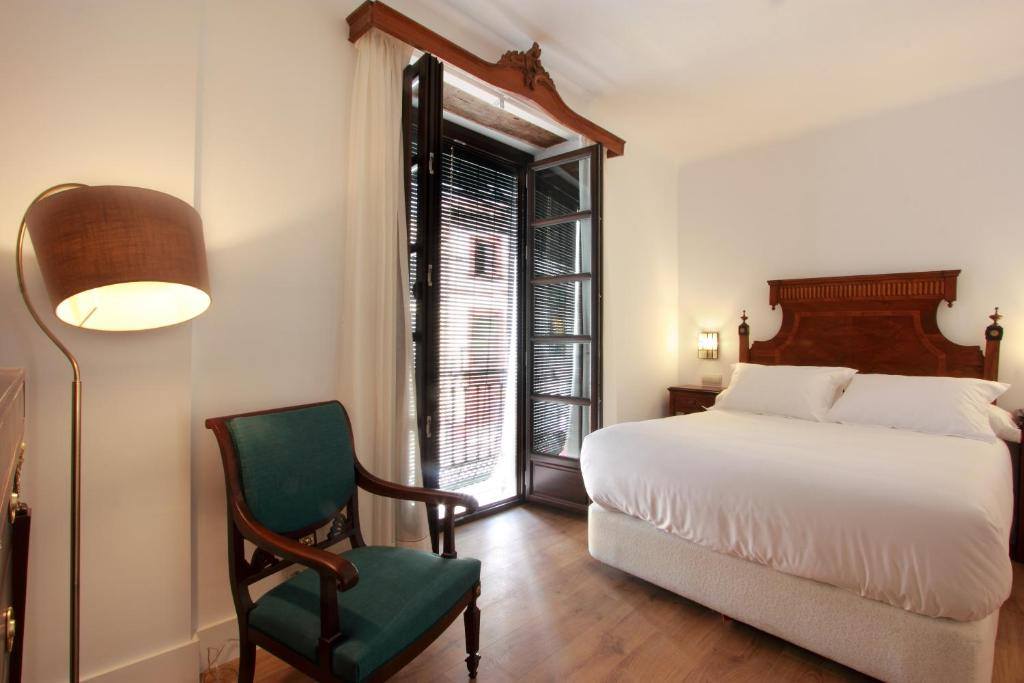 boutique hotels in córdoba  80