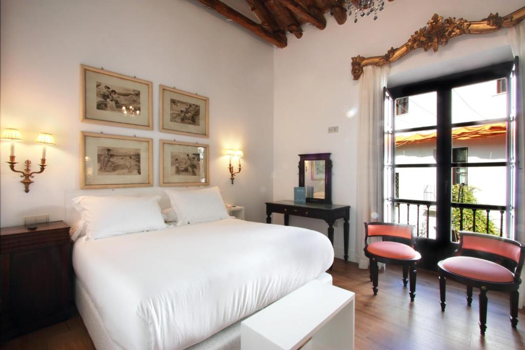 boutique hotels priego de cordoba  13