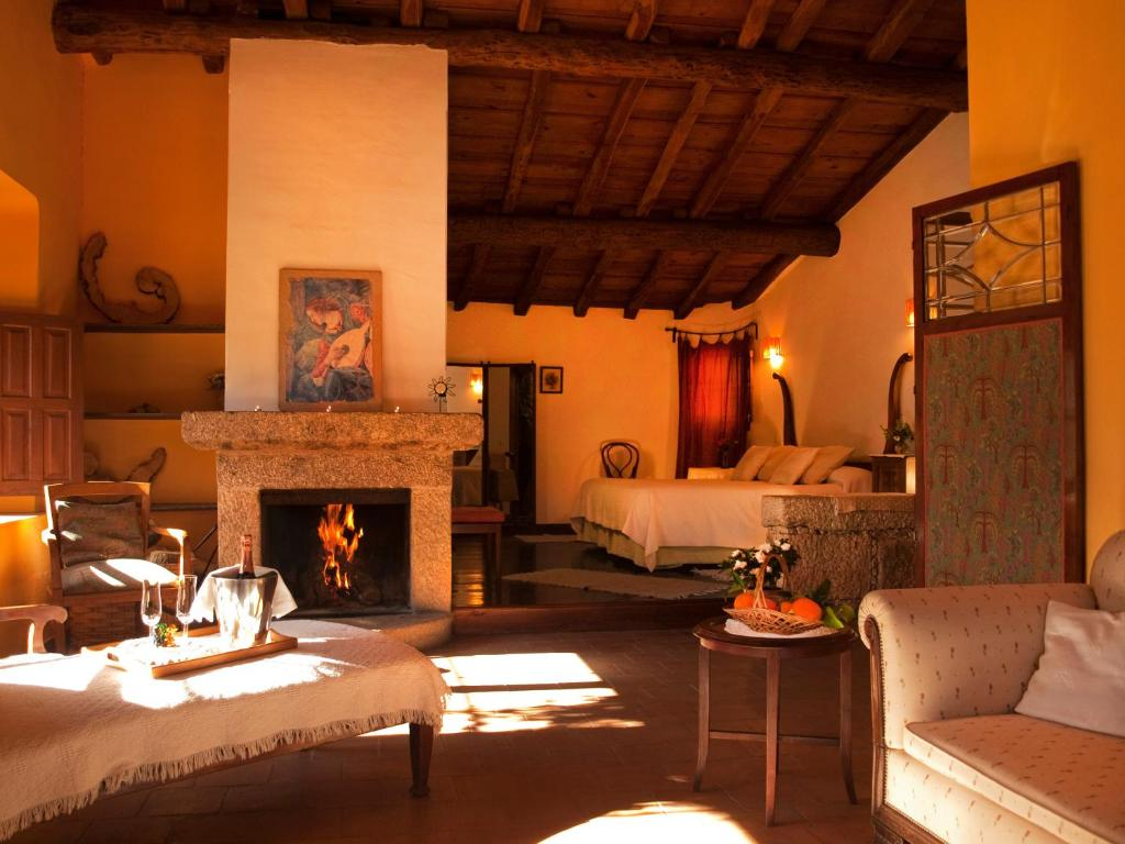 boutique hotels extremadura  61