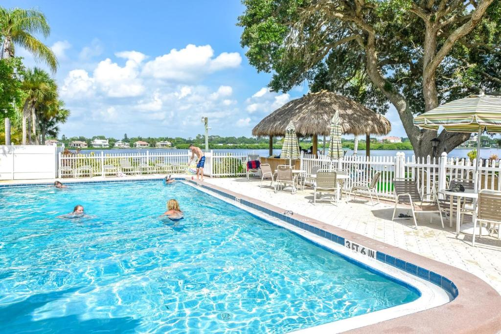 Sea Club II Villas Siesta Key