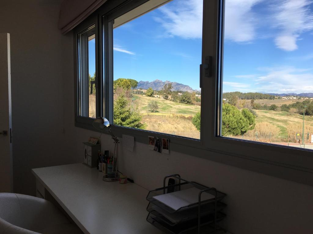 Villa del Golf (Spagna Sant Esteve Sesrovires) - Booking.com