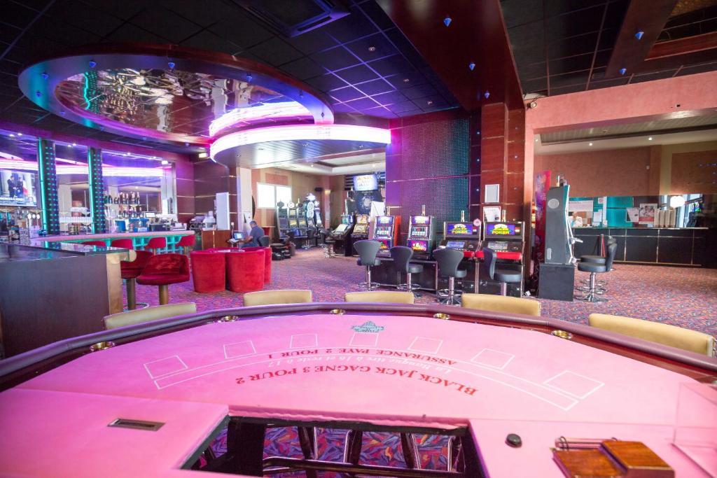 Casino de rossi a trastevere